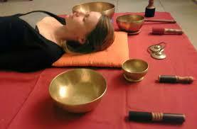 relaxation bols tibétains